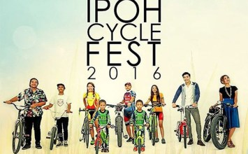 Ipoh Cycle Fest 2016 | Extreme Park Ipoh