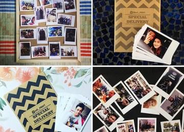 5 Vendor Gambar Polaroid Instagram | Print & Pos