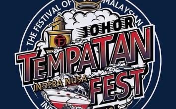 Tempatan Fest Johor 2016   Mall of Medini