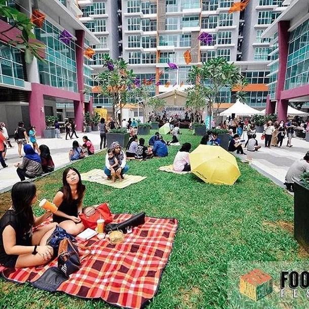 Food Mania Festival - Image 2