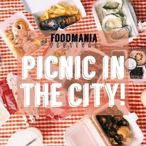 Food Mania Festival - Image 3