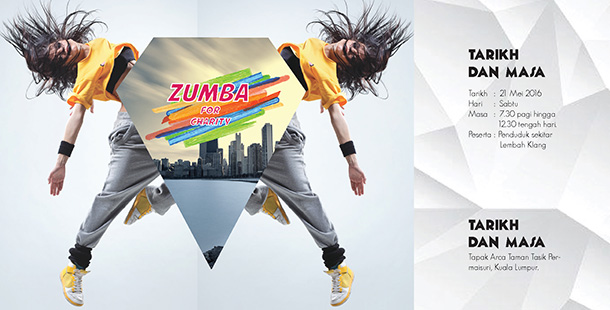Program Zumba Amal 2016 - Image 2