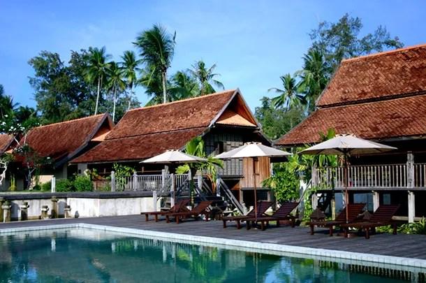 Terra Puri Heritage Village Terengganu - 1