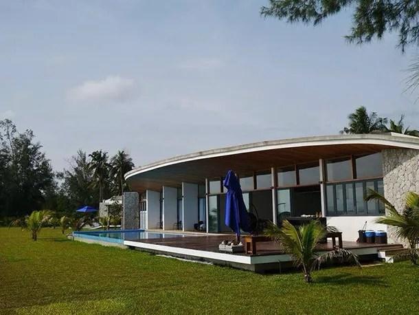 Villaku Residences Pahang - 1