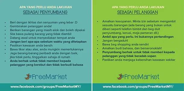 Eco Free Market Shah Alam 2016 - Image 4