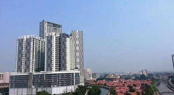 Swiss Garden Hotel Melaka -1