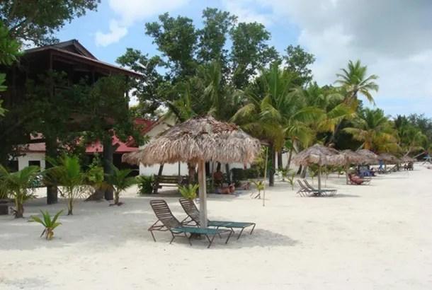 Malibest Resort Pantai Cenang