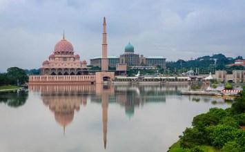 17 Tempat Menarik Di Putrajaya | Percutian Berfalsafah Bersama Keluarga