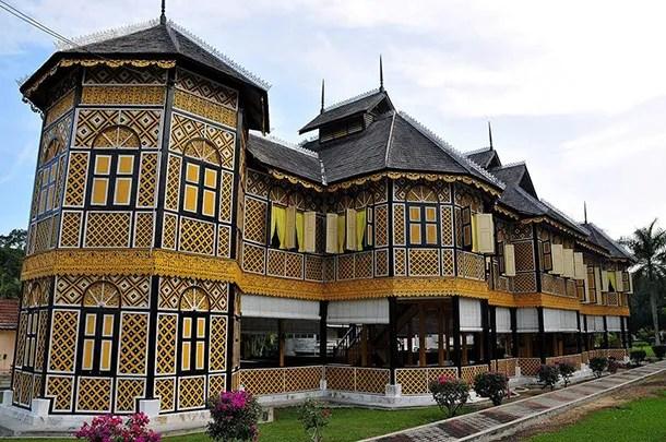 Istana Kenangan Kuala Kangsar