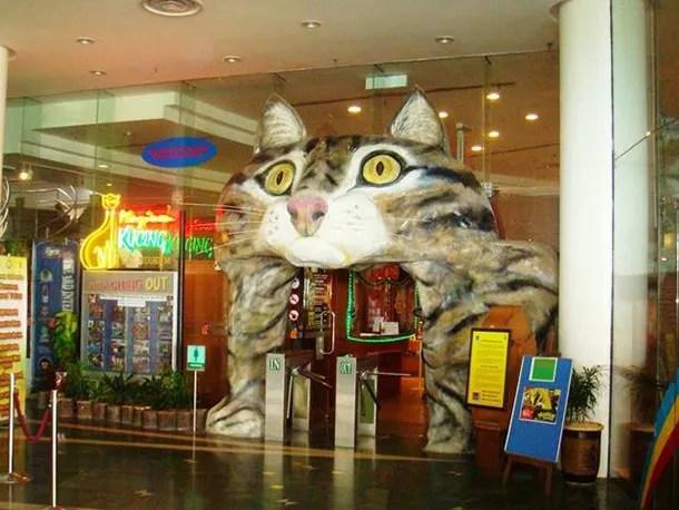Muzium Kucing Sarawak