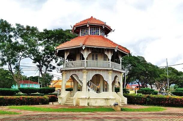 Pavilion Tower Kuala Kangsar