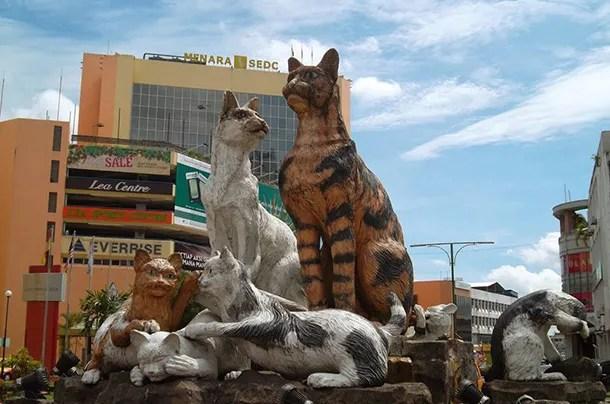 Tugu Kuching