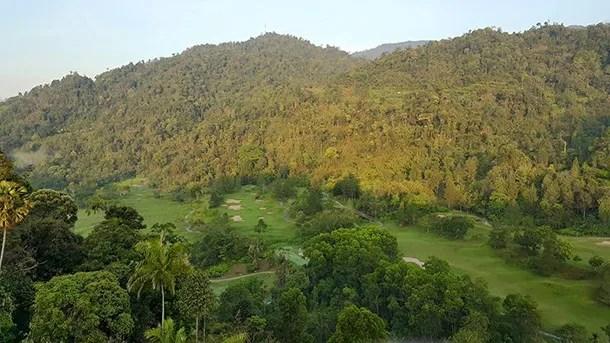 Berjaya Hills Golf Club