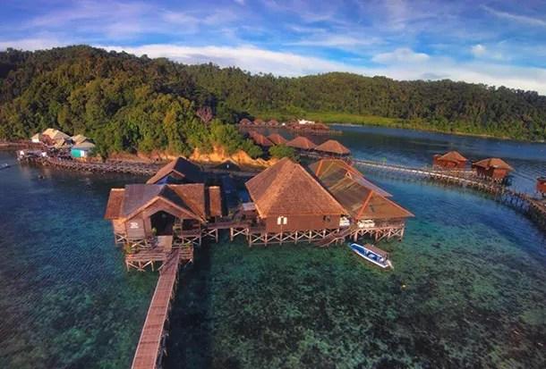 Gayana Eco Resort 1