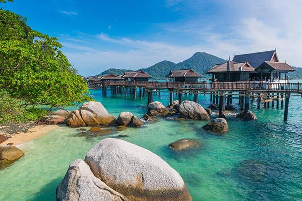 Hotel Terapung Di Malaysia
