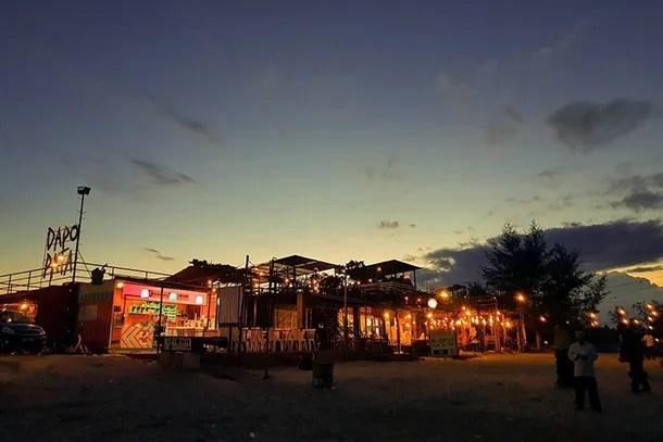 Kontena Uptown Kuala Terengganu