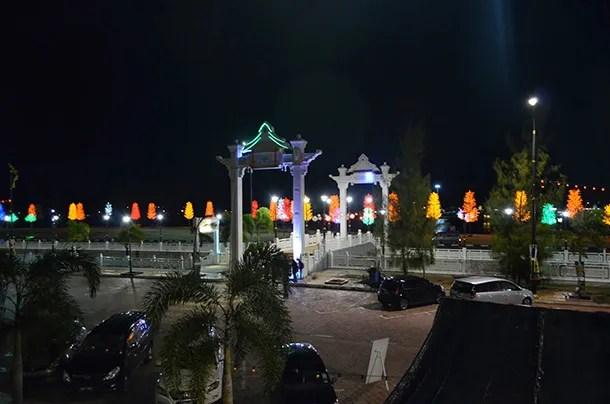 Pulau Warisan Kuala Terengganu