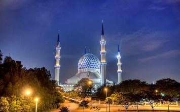 17 Tempat Menarik Di Shah Alam | Destinasi Terbaik Di Ibu Kota Selangor