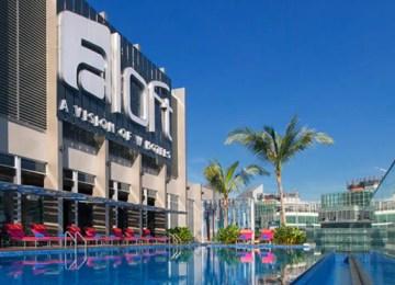 25 Hotel Menarik Di Kuala Lumpur | Penginapan Istimewa & Luar Biasa