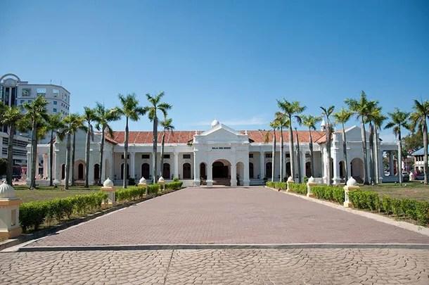 Balai Seni Negeri Kedah