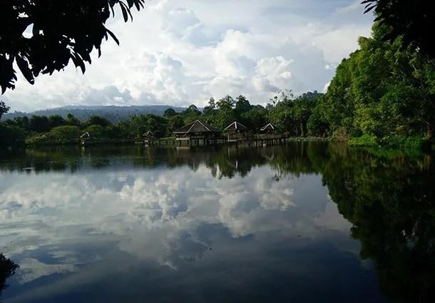 Balung River Eco Park