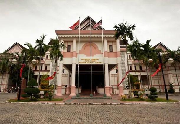Muzium Kedah