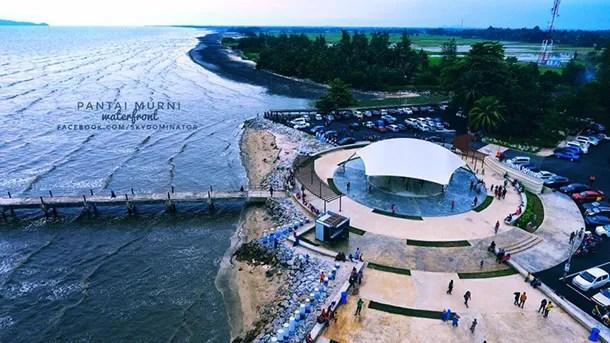 Pantai Murni Yan Kedah