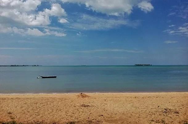 Pantai Tanjung Gemok Seremban
