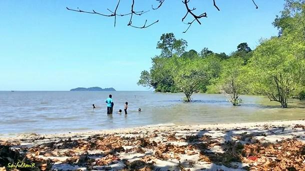 Pantai Tanjung Jaga