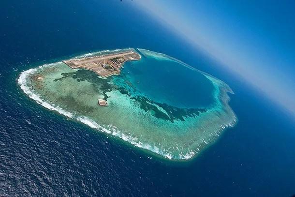 Pulau Layang Layang