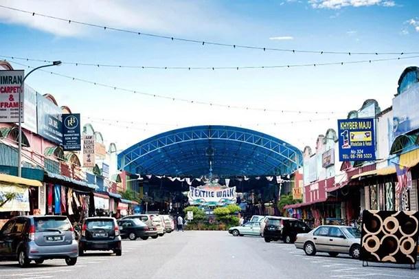 Pusat Borong Nilai 3