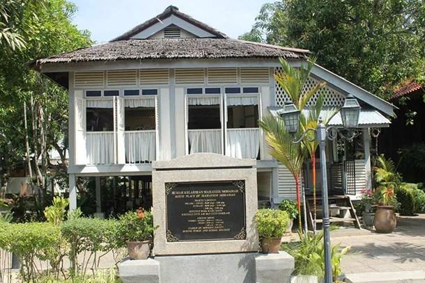 Rumah Kelahiran Mahathir Mohammad