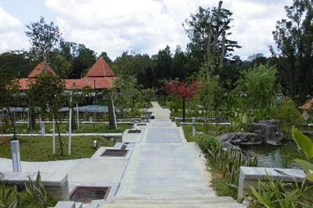 Taman Orkid Seremban