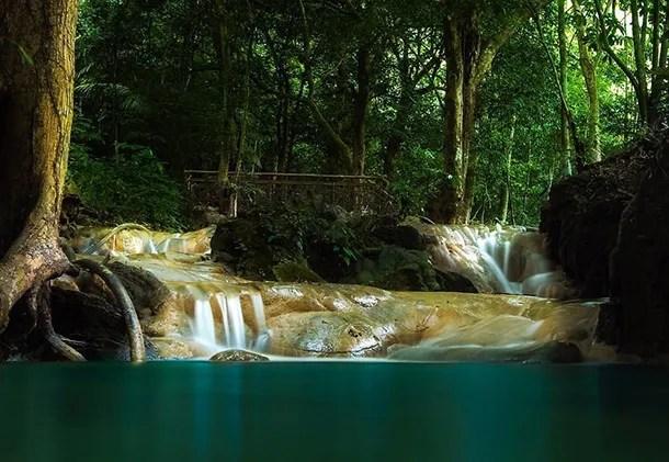 Taman Rekreasi Bukit Ayer