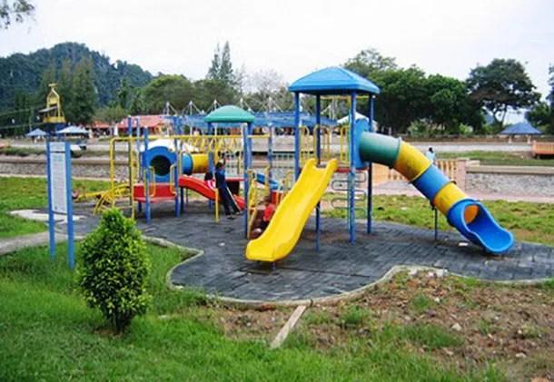Taman Rekreasi Pengkalan Asam