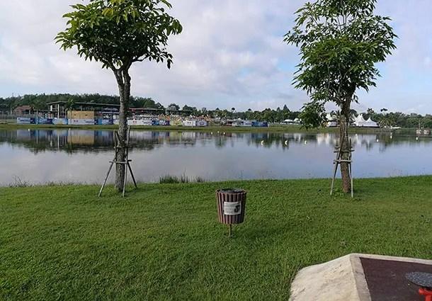 Tasik Darul Aman Kedah