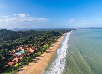 13 Tempat Menarik Di  Cherating Untuk Percutian Pantai Yang Seronok