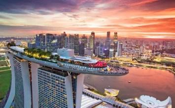 50 Tempat Menarik Di Singapore | Panduan Bercuti Ke Kota Singa