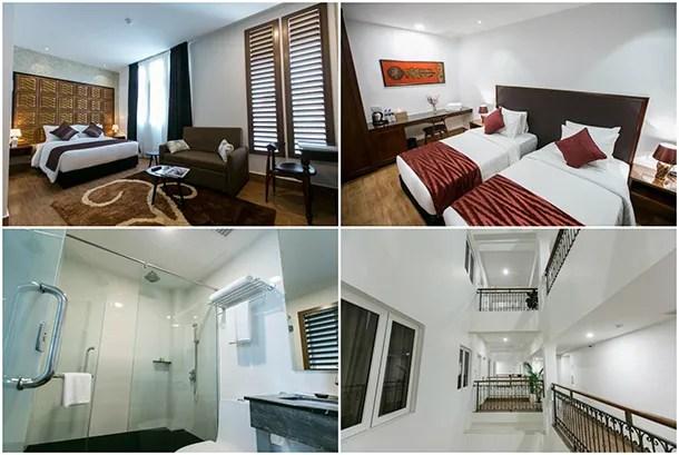 Bello Hotel JB Central - Room Image