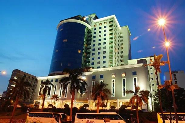 Grand Bluewave Hotel - Johor Bahru