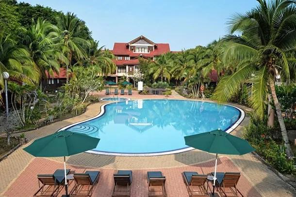Holiday Villa Beach Resort Cherating - Main Image