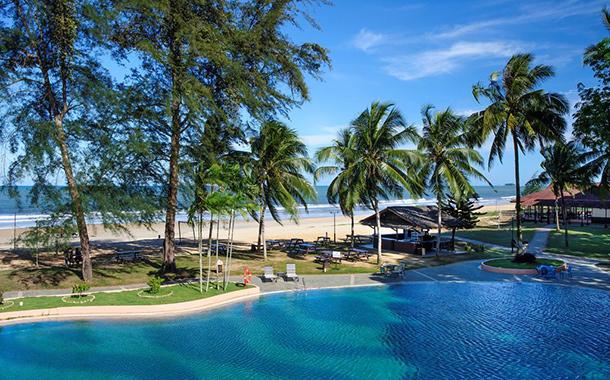 Hotel Murah Di Cherating - Featured Image