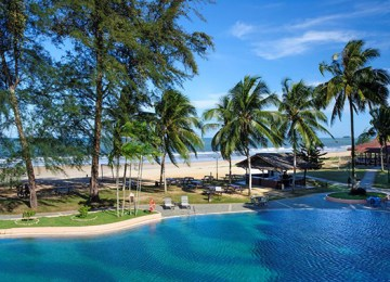 10 Hotel Murah Di Cherating Untuk Percutian Pantai Yang Santai