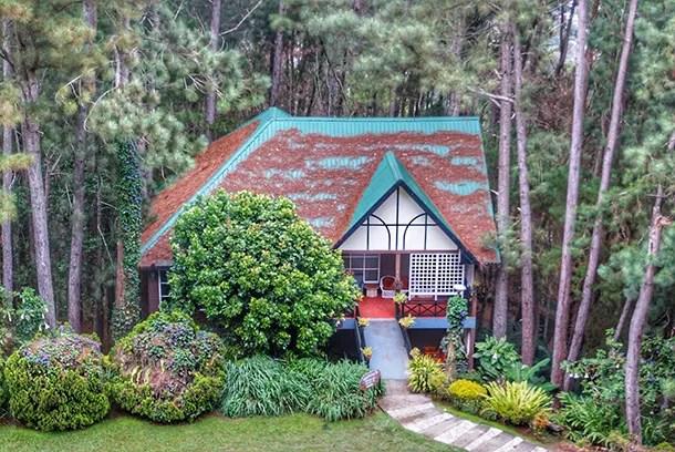Mount Kinabalu Heritage & Spa
