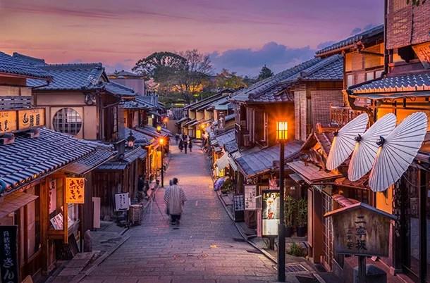 Tempat Menarik Di Jepun - Featured Image