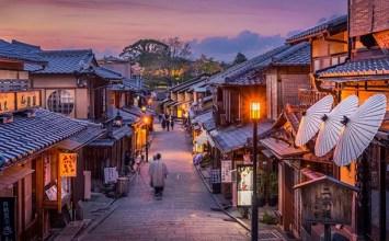 50 Tempat Menarik Di Jepun | Jom Bercuti Ke Negara Matahari Terbit