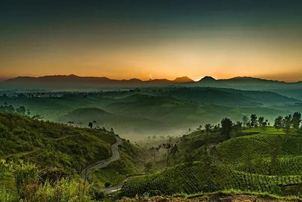 Tempat Menarik Di Bandung - Featured Image