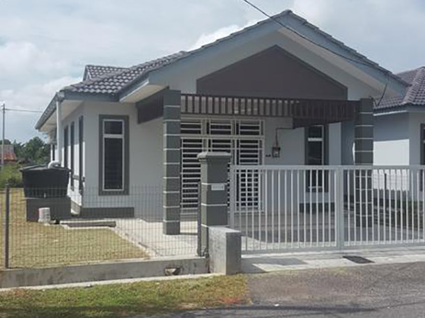 Klebang Jaya Vacation House - Main Image