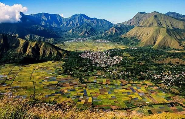 Tempat Menarik Di Lombok - Featured Image