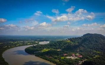 16 Tempat Menarik Di Banting | Destinasi Percutian Singkat Hujung Minggu